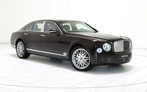 Картинка Bentley, Startech, 2015, мульсан, фон, бентли, Mulsanne