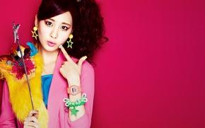 Обои K-Pop, Южная Корея, девушка, SNSD, музыка, Girls Generation, азиатка
