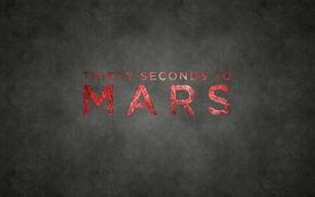 Обои рок, rock, 30 seconds to mars, 30 секунд к марсу