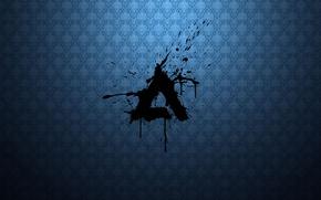 Картинка Logo, Hi-Tech, Music, Minimalism, AIMP, Artem Izmaylov Media Player