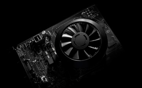 Картинка geforce, nvidia, gtx 750 ti
