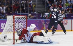 Картинка Спорт, Россия, Russia, Sport, Hockey, XXII Олимпийские зимние игры, Зимние Олимпийские игры 2014, 2014 Winter …