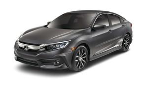 Обои Honda, седан, хонда, Sedan, Civic, цивик