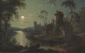 Картинка картина, живопись, painting, из серии Старые мастера