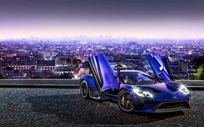 Картинка Concept, Ford, концепт, форд