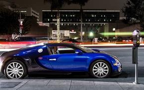 Картинка Bugatti, Veyron, суперкар