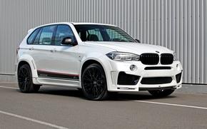 Картинка бмв, BMW, Lumma Design, F15