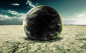 Обои земля, мир, планеты