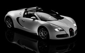 Обои авто, bugatti, veyron, машина