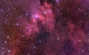 Картинка Nebula, Цефей, NGC 7538