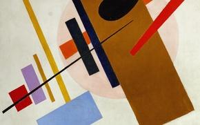 Картинка Казимир Малевич, Malevich, Kazimir Malevich, супрематизм, Малевич