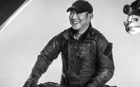 Картинка Jet Li, Yin Yang, The Expendables 3, Неудержимые 3, Джет
