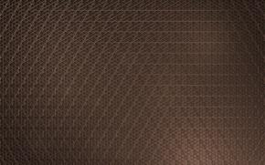 Картинка линии, узоры, шоколад, коричневый