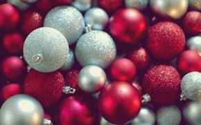 Картинка праздник, игрушки, новый год, декорации, happy new year, christmas decoration, новогодние обои, christmas color