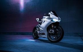Картинка Light, Ducati, Bike, Panigale, Fast, Motorcycle, Enlaes, 1199S