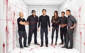 Картинка капли, брызги, кровь, Dexter, сериал, актеры, нити, Майкл С. Холл, Michael C. Hall, Правосудие Декстера, …