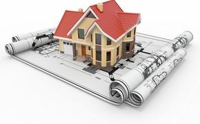 Картинка house, design, plans