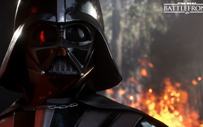Картинка звездные войны, star wars, darth vader, ситх, дарт вейдер, Electronic Arts, dice, FPS, Frostbite 3, …