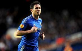 Картинка FC Chelsea, Blues, Frank Lampard, ФК Челси