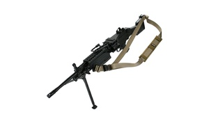 Картинка Обои, Оружие, Wallpapers, Weapons, M249, Миними, М249, Minimi, Пулемёт