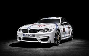 Картинка бмв, BMW, 2015, 3-Series, F80