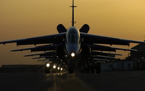 Картинка самолеты, патруль де франс, patrouille de france, альфа джет