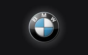 Картинка машины, логотип, BMW, carbon