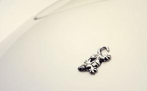 Картинка Auto, Геккон, Gecko, Сar, Лототип, Wiesmann GT MF4/MF4-S