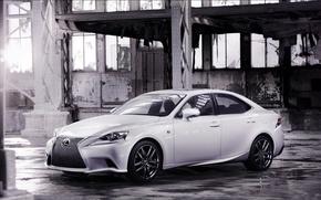 Картинка Lexus, 2014, The New