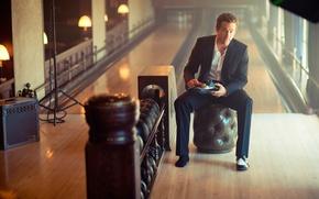 Картинка фотограф, Ryan Reynolds, фотосессия, Esquire, John Russo