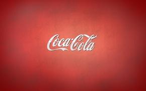 Картинка лого, напиток, coca-cola, кока-кола