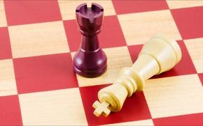 Картинка game, chess, victory, Other, temnobelos
