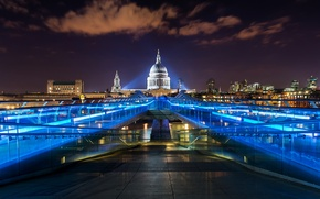 Картинка город, англия, лондон