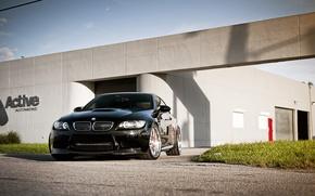 Картинка BMW, ADV, Active Autowerke