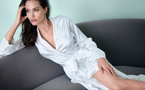 Картинка Angelina Jolie, фотосессия, Vanity Fair, сентябрь 2014