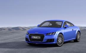 Картинка Audi, Купе, TT