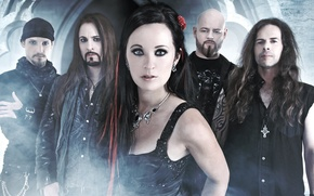 Картинка Xandria, Power metal, Symphonic metal