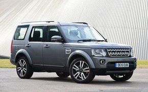 Картинка спорт, Land Rover, Discovery, Sport, дискавери, ленд ровер