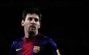 Картинка футбол, Lionel Messi, Барса, Football, Barcelona, Messi, Месси