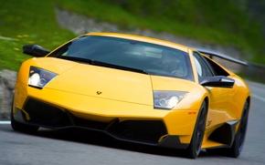 Картинка Lamborghini, murcielago, 670-4