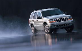 Картинка car, машина, авто, 2002, Special Edition, Jeep, Grand Cherokee