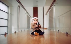 Картинка настроение, мальчик, ботинки, малыш