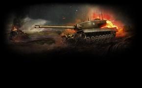 Картинка Танк, WoT, World of Tanks, T30