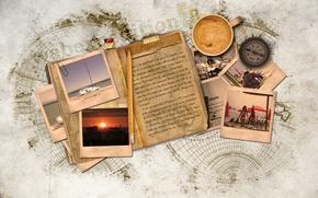 Картинка вещи, Фото, книга