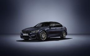 Картинка фон, Sedan, F80, BMW, бмв