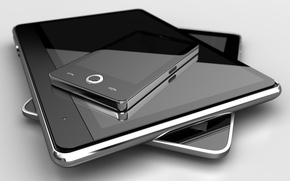Картинка grey, phone, mobile