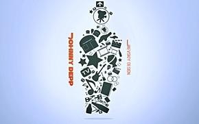 Обои Брендирование, графический дизайн, дизайн 3D, Разработка логотипа, Афиши, визитки, фирменный стиль