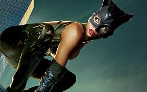 Картинка фильм, Halle Berry, женщина-кошка, Catwoman, Хэлли Берри