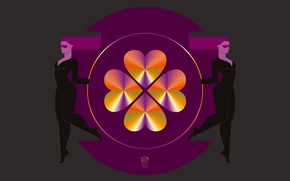 Картинка love, digital, art, hearts, radic, zelko, bfvrp, artworks