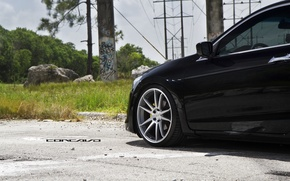 Картинка граффити, Honda, Accord, Coupe, Wheels, Concavo, CW-S5